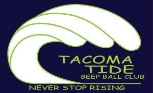 Tacoma Tide logo